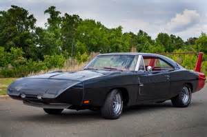 1969 Dodge Charger Daytona For Sale Find Used 1969 Dodge Charger Daytona Replica In