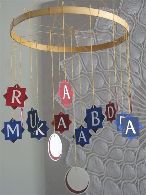 eid crafts for 34 best images about ramadan home decor on