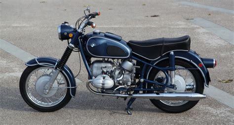 Alte Bmw Motorräder Modelle by In Diese Motorradklassiker Von Bmw Sollte Man Investieren