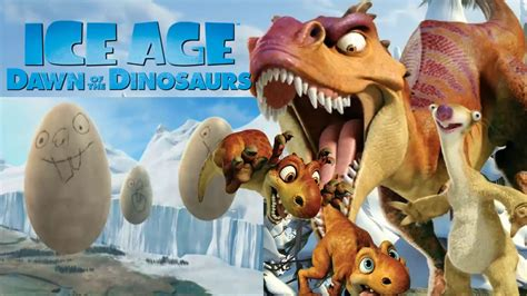 Of The Age 3 egg roll age 3 of the dinosaurs