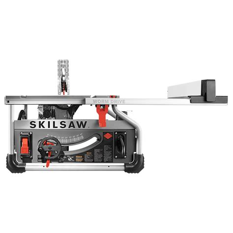 skilsaw worm drive table saw skilsaw spt70wt 22 10 in portable worm drive table saw