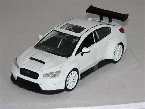Subaru Wrx Sti Fast Furious Series gl modellbilar mr nobody s subaru wrx sti fast furious 8