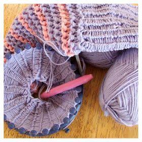 maggie s crochet 183 loom knitting socks knit pattern 1000 ideas about knit leg warmers on pinterest leg