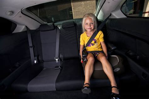 booster seat for 8 year australia booster up new goes into effect aug 2 news