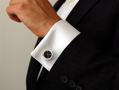 41 functional cufflinks in bond style coolpile