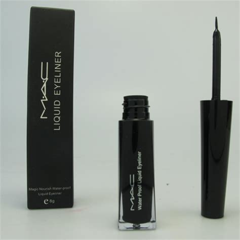 Eyeliner Mac Putar Waterproof mac liquid eyeliner couture pictures