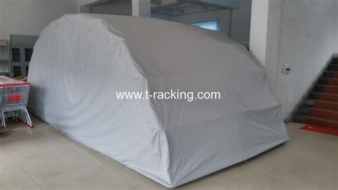 Durable Premium Wp Sarung Cover Mobil Mercedes W205 Amg C45 Black car tent