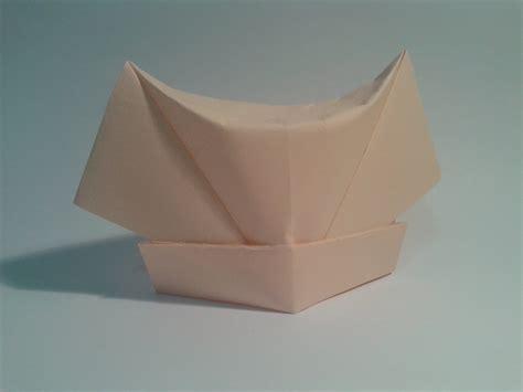 como hacer un sombrero de cristbal colon origami para principiantes 5 como hacer un gorro de