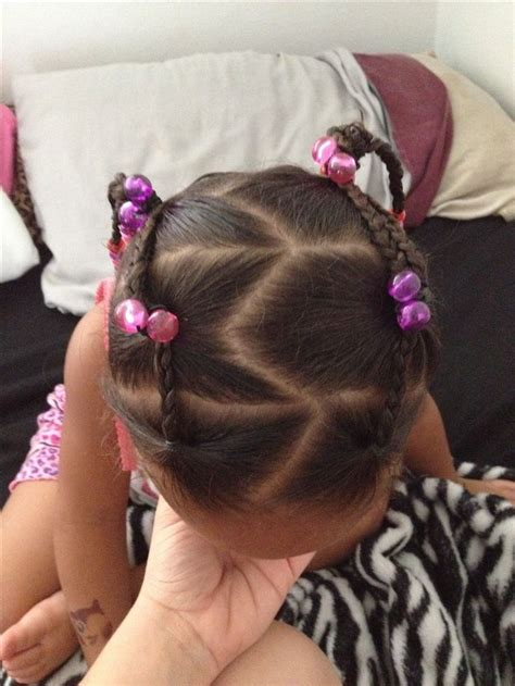 ponytails for biracial children 17 best images about perfect ponytails on pinterest