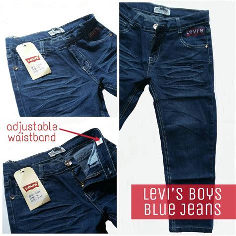 Celana Levis Merk jual celana levis levi s anak laki laki navy blue