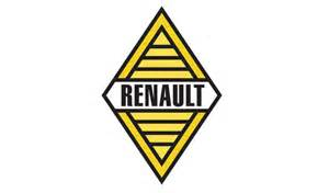 History Of Renault Company Car Logos The Archive Of Car Company Logos