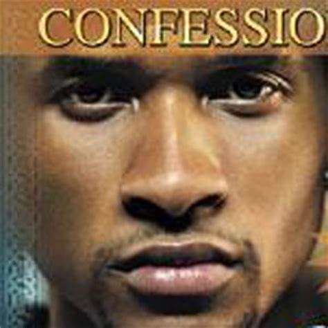 Cd Usher Confessions Special Edition usher 正版专辑 confessions bonus track version 全碟免费试听下载 usher 专辑 confessions bonus track version