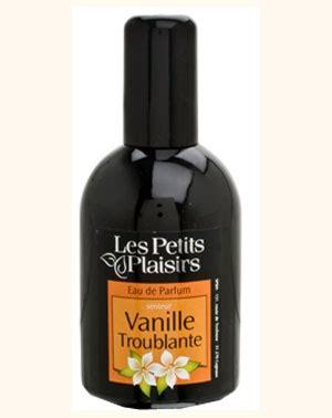 Gum Les Petits Plaisirs vanille troublante les petits plaisirs perfume a