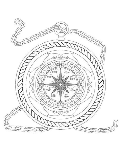 nautical coloring pages for adults nautical scene coloring pages for adults nautical best