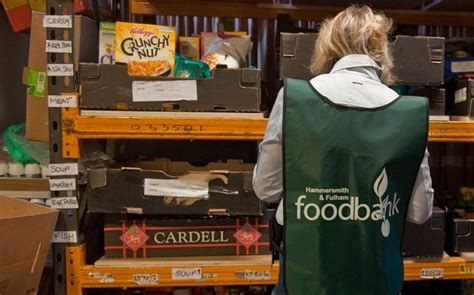 christopher russell scottish government number of different people visiting foodbanks is 500 000