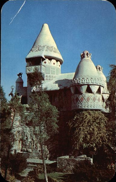 unique gingerbread castle hamburg nj