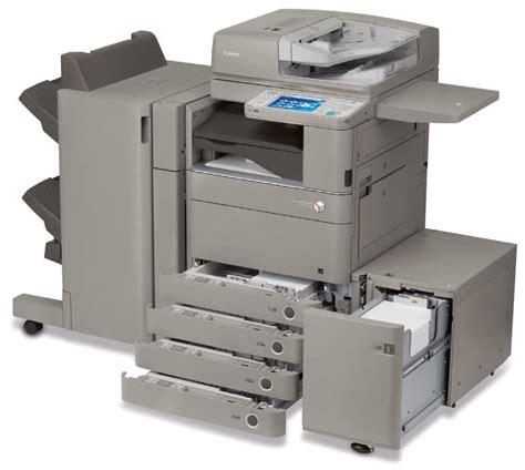 Printer Canon Ir canon imagerunner advance c5030 color copier copierguide