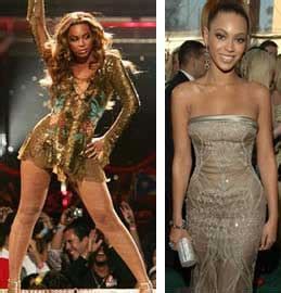 Detox Water Diet Before And After by Did You Hear Beyonce Goes On Detox For Dreamgirls