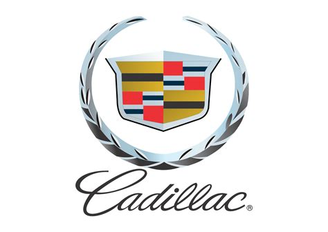 logo cadillac cadillac logo png transparent images png all
