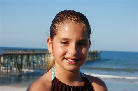 naturist fruits kids lexi kearns little miss flagler county 2010 contestant