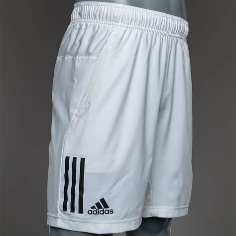 adidas club short mens clothing shorts white