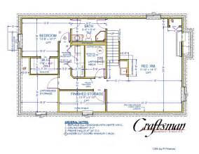 fotos basement floor plan