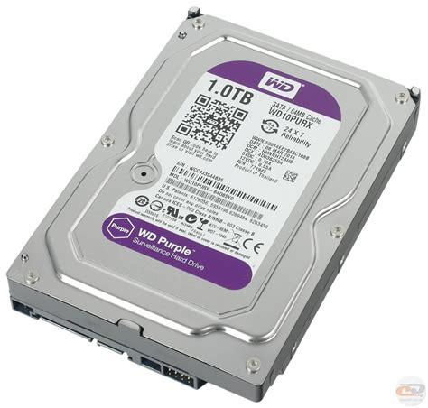 Wd Purple 1tb Wd10purz Garansi Resmi 3 Tahun jual hardisk wd purple 3 5 quot 1tb sata khusus cctv