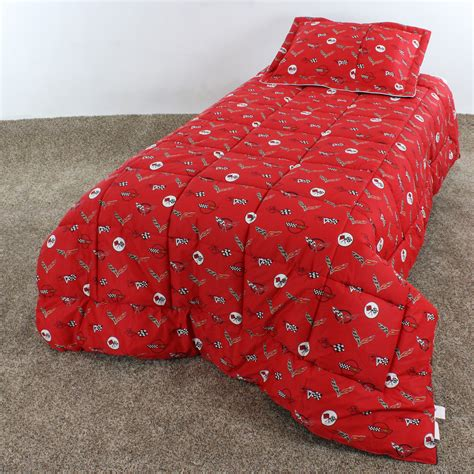 corvette bedding set corvette comforter set 28 images wheels comforter