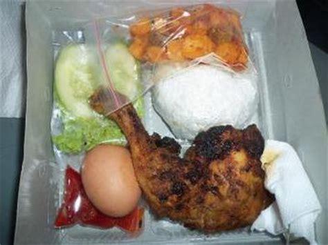 persiapan  pengelolaan catering nasi kotak