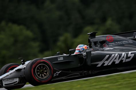 Haas Mba 2017 2018 by Haas F1 Team Retains Kevin Magnussen And Grosjean