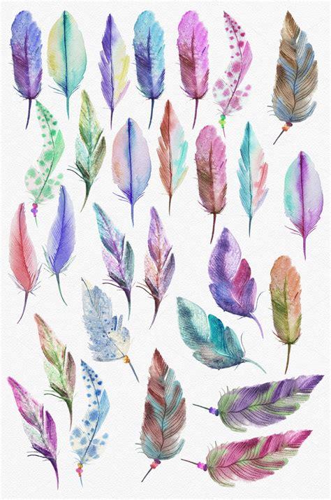watercolor tattoo dreamcatcher watercolor feathers dreamcatchers by spasibenko on