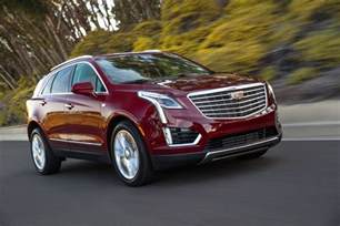 Cadillac Leases 2017 Cadillac Xt5 Lease Offer Announced Gm Authority