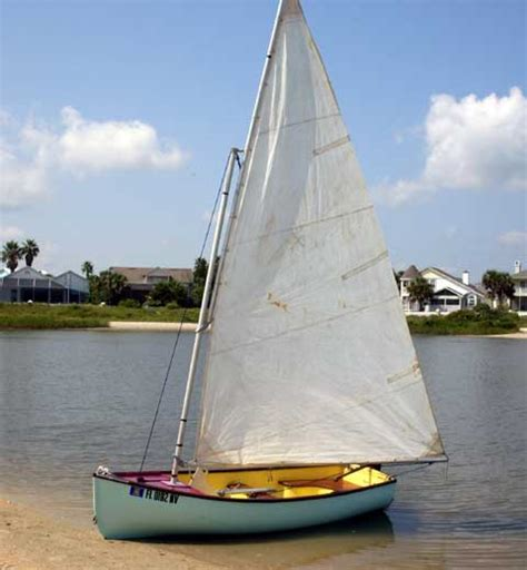 dory sailboat cape dory 10 sailboat for sale