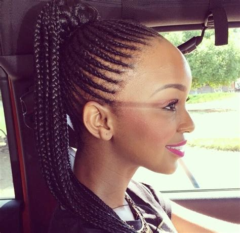 nandi mngomas haircuts nandi mngoma has changed her hair and it s totally amazing