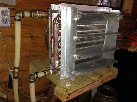 Air Exchanger For Garage by On The Mountain Two Floes Page 5