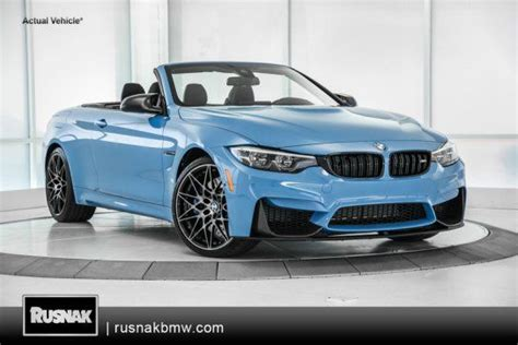 thousand oaks bmw convertible 2018 bmw m4 convertible with 2 door in