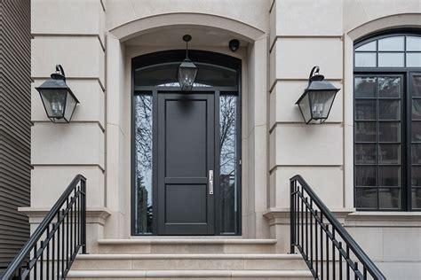 Exterior Doors Chicago Front Entry Doors Mahogany Exterior Doors By Glenview Doors Chicago Il