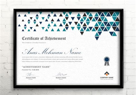 corporate certificate template corporate certificate template free stock photo by anas