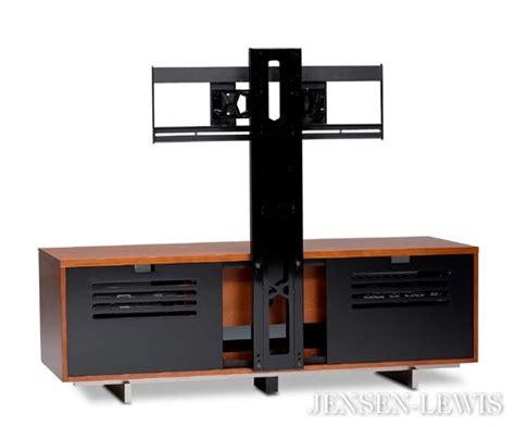BDI Arena Flat Panel TV Cabinet Mount 9970   Jensen Lewis