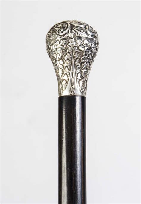 antique walking stick ref   regent antiques