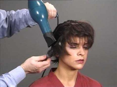 alisar cabello corto y escalado youtube - Como Alisar El Pelo Corto