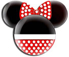 Minnie mouse face outline clipart free to use clip art resource