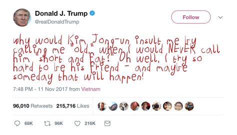 donald trump font a plugin to display trump tweets in crayon font sound books