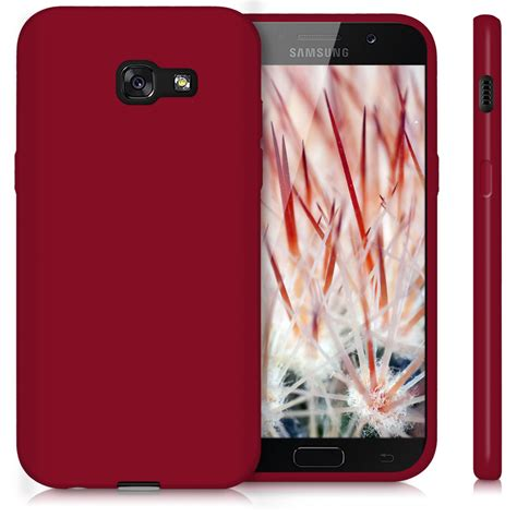Casing Samsung A5 2017 Softcase Anti kwmobile tpu silicone cover for samsung galaxy a5 2017 soft silicon ebay