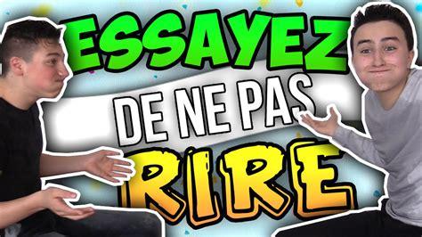 Essayer De Ne Pas Rire 5 Hugoposay by Essayez De Ne Pas Rire 5 Vid 233 O Drole Le Vendredi Des Vrais Humour Surinternet Ca
