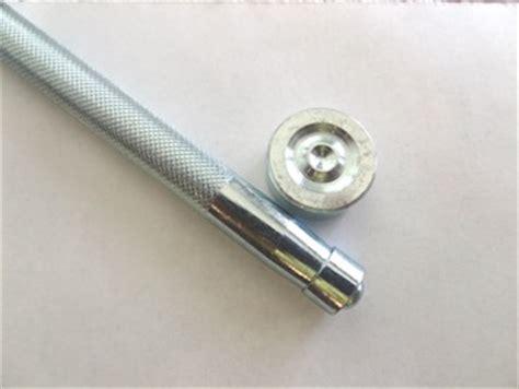 Eyelet Grommet Setting Tool Kit With Free Pack Of Berkualitas 1 4 eyelet setter tools washers