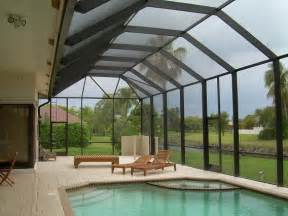 screen patio pool enclosure photos tropical pool miami by screen patio enclosures by