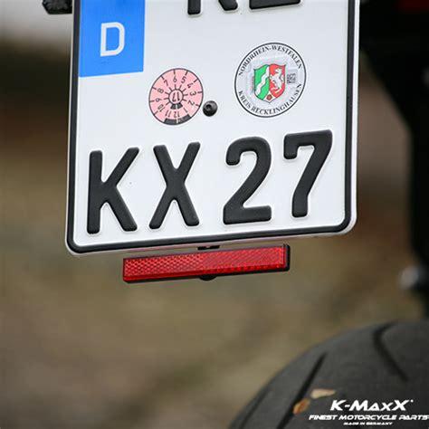 Katzenauge Motorrad by K Maxx Moving Technology Motorrad Technik Motorrad