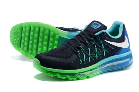 nike air max 2015 mens shoes nike air max 2015 mens running shoes black white blue