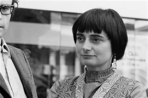 agnes varda liverpool varda x academy hope lies at 24 frames per second